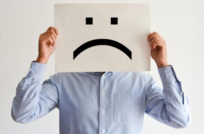 6 sinais de quando os colaboradores estão desmotivados