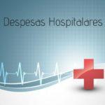 Despesas Hospitalares (1)